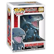 Pop blue-eyes white dragon 389 yu-gi-oh - funko
