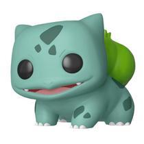 Pop Bulbasaur 453 Pokemon - Funko -