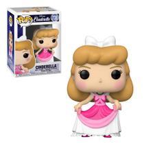Pop Cinderella 738 Disney Cinderella - Funko - Pop! Funko