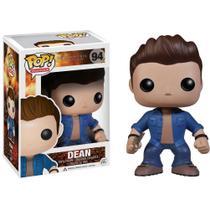 Pop Dean Supernatural 94 - Funko -