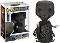 Pop Dementor Harry Potter 18 - Funko -