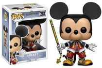 POP! - Disney: Kingdom Hearts - Mickey (261) -