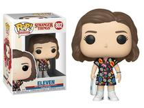 Pop Eleven Mall Outfit 802 Stranger Things - Funko -
