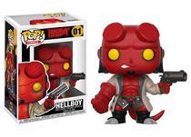 Pop funko 01 hellboy -