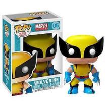 Pop funko 05 wolverine -