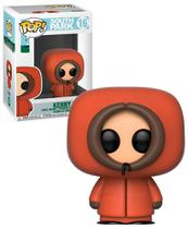 Pop funko 16 kenny south park