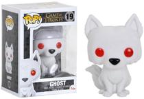 Pop funko 19 ghost - game of thrones -