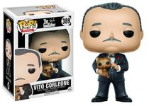 Pop funko 389 vito corleone godfather -