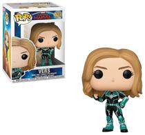 Pop funko 427 captain marvel vers -
