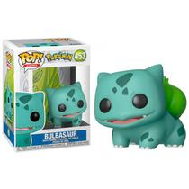 Pop funko 453 bulbasaur pokemon -