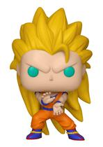 Pop funko 492 goku ssj3 dragon ball z