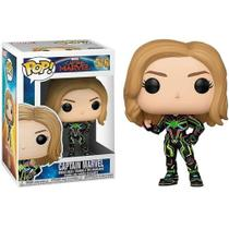 Pop funko 516 captain marvel -