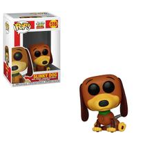 Pop funko 516 slinky dog toy story -