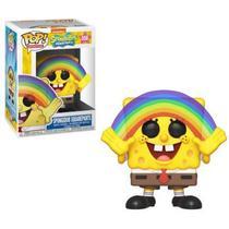 Pop funko 558 spongebob bob esponja -