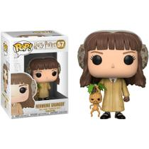 Pop funko 57 hermione granger harry potter