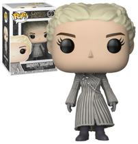 Pop funko 59 daenerys targaryen game of thrones -