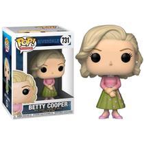 Pop Funko 731 Betty Cooper Riverdale -