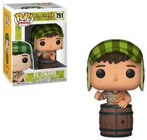 Pop funko 751 chaves -
