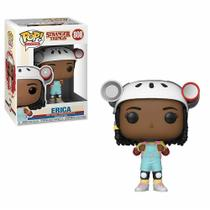 Pop Funko 808 Erica Stranger Things -