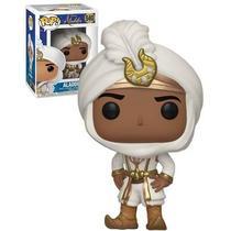POP! Funko Disney: Aladdin Principe Ali  540 -