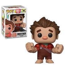 POP! Funko Disney Detona Ralph 2 - Ralph  06 -