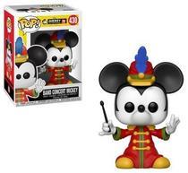 POP! Funko Disney: Mickey 90th Band Concert  430 -