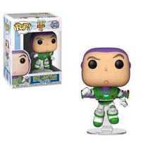 POP! Funko Disney: Toy Story 4 - Buzz Lightyear  523 -