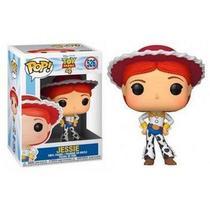 POP! Funko Disney: Toy Story 4 - Jessie  526 -
