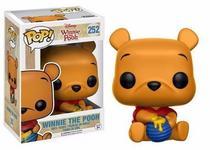 POP! Funko Disney: winnie the Pooh  252 -