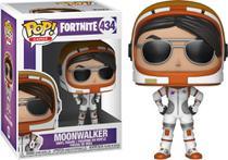 Pop Funko - Fortnite - Moonwalker -