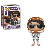 Pop Funko Fortnite Raptor Moonwalker Skull Trooper Omega