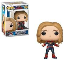 POP! Funko Marvel - Captain Marvel  425 -