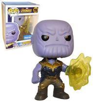Pop! Funko Marvel Special Edition Infinity War  Guerra Infinita - Thanos  296 -