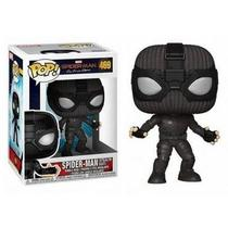 POP! Funko Marvel: Spider-Man Stealth suit  469 -