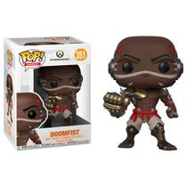 Pop Funko - Overwatch - Doomfist