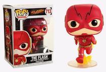 Pop Funko - The Flash -