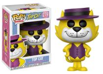 Pop Funko - Top Cat (Manda-Chuva) - Top Cat(Manda-Chuva) -