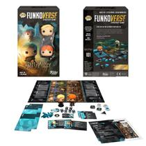 Pop funko verse harry potter ron e draco strategy game -