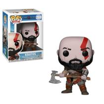 Pop Games Kratos 269 God Of War - Funko -