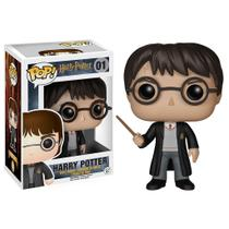 Pop Harry Potter 01 Harry Potter - Funko -