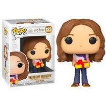 Pop hermione granger 123 harry potter - funko -