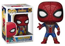 Pop Iron Spider Avengers Infinity War 287 - Funko -