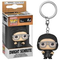 Pop keychain dwight schrute the office 1165201 - funko -