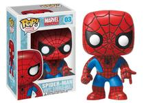 POP! - Marvel: Universe - Spider-Man (03) -