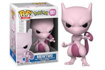 Pop Mewtwo 581 Pokemon - Funko -