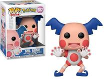 Pop Mr. Mime 582 Pokemon - Funko -