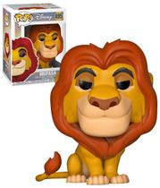 Pop Mufasa 495 Disney - Funko - Pop! Funko