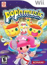 Pop'n Music - Nintendo
