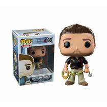 Pop Nathan Drake 88 Uncharted 4 - Funko -