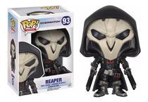 Pop Overwatch: Reaper 93 - Funko